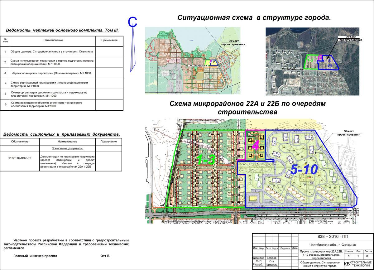 Схема расположения объекта капитального строительства фото 626