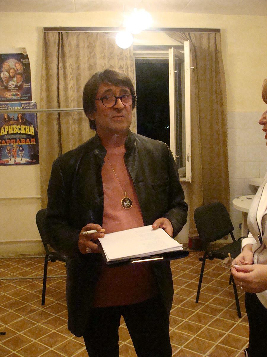 Передачи михаила казиника о мистификациях и 1-й украинской симфонии